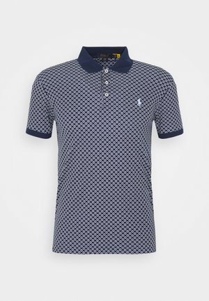 Poloshirt - french navy/multi