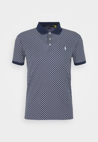 Polo Ralph Lauren - SOFT TOUCH - Polo - french navy/multi - 6