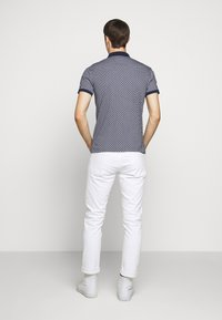 Polo Ralph Lauren - SOFT TOUCH - Polo - french navy/multi - 2