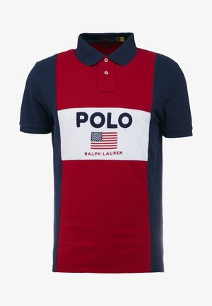 BASIC  - Poloshirt - sport red
