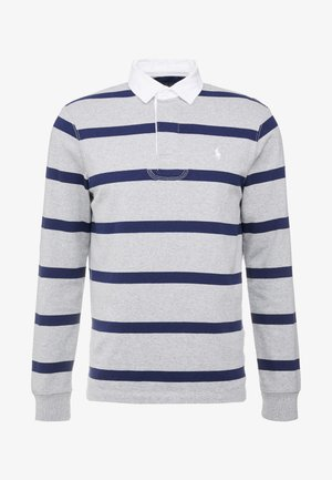 RUSTIC - Polo shirt - andover heather