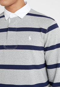 Polo Ralph Lauren - RUSTIC - Polo - andover heather - 6