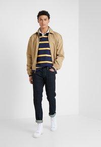 Polo Ralph Lauren - RUSTIC - Polo - newport navy/gold - 1