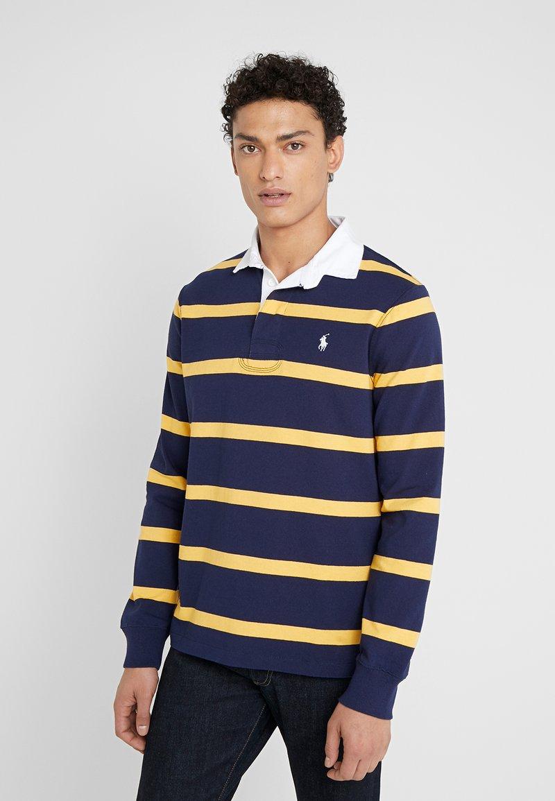 Polo Ralph Lauren - RUSTIC - Polo - newport navy/gold