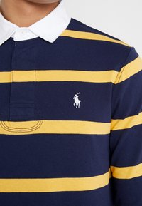 Polo Ralph Lauren - RUSTIC - Polo - newport navy/gold - 5