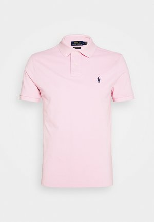 SHORT SLEEVE - Polo shirt - garden pink
