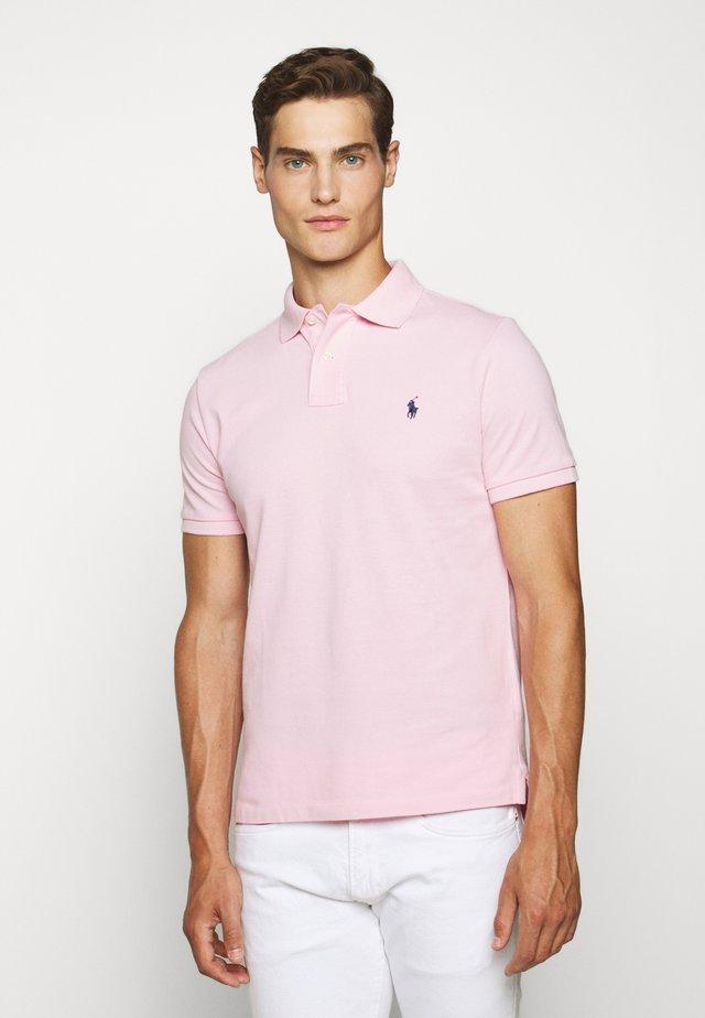 SHORT SLEEVE - Polo shirt - garden pink