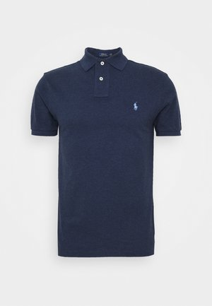 SHORT SLEEVE - Polo - pacific