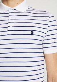 Polo Ralph Lauren - Polo - white - 5