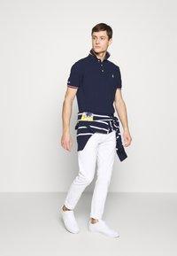 Polo Ralph Lauren - BASIC - Polo shirt - cruise navy - 1