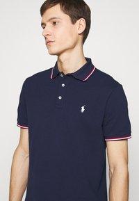 Polo Ralph Lauren - BASIC - Polo shirt - cruise navy - 5