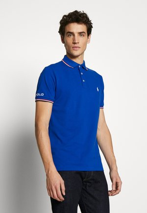 BASIC - Polo shirt - sapphire star