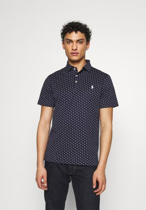 SOFT TOUCH - Polo shirt - french navy