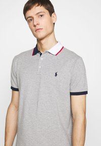 Polo Ralph Lauren - Polo - grey heather - 5