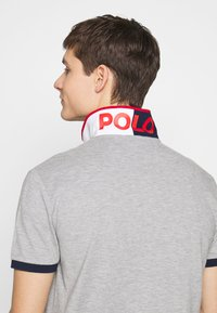 Polo Ralph Lauren - Polo - grey heather - 3