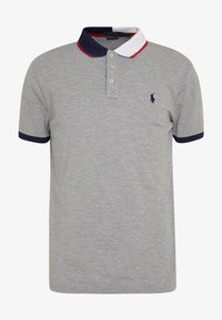 Polo Ralph Lauren - Polo - grey heather - 4