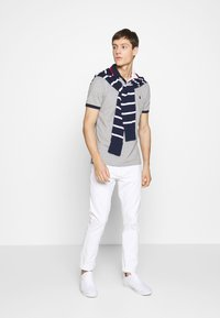 Polo Ralph Lauren - Polo - grey heather - 1
