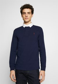 Polo Ralph Lauren - RUSTIC  - Polo - french navy - 0