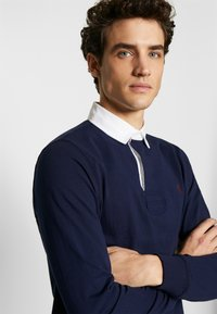 Polo Ralph Lauren - RUSTIC  - Polo - french navy - 3