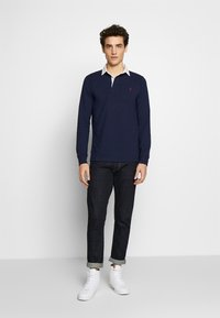Polo Ralph Lauren - RUSTIC  - Polo - french navy - 1