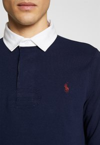 Polo Ralph Lauren - RUSTIC  - Polo - french navy - 5