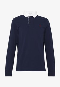 Polo Ralph Lauren - RUSTIC  - Polo - french navy - 4