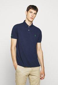 Polo Ralph Lauren - Poloshirt - newport navy - 0