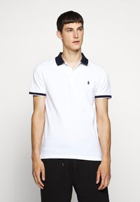 Polo Ralph Lauren - STRETCH - Polo shirt - white - 0