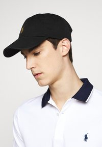 Polo Ralph Lauren - STRETCH - Polo shirt - white - 5