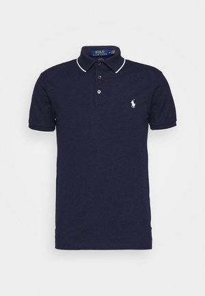 STRETCH - Poloskjorter - spring navy
