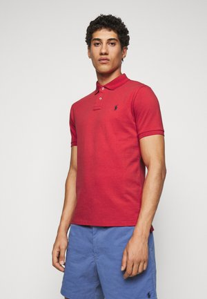 Poloshirts - evening post red