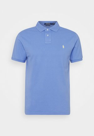 SHORT SLEEVE - Polo shirt - cabana blue