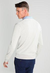 Polo Ralph Lauren - Sweter - light grey heather - 2
