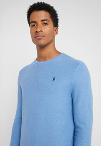 Polo Ralph Lauren - Maglione - soft royal heather - 4