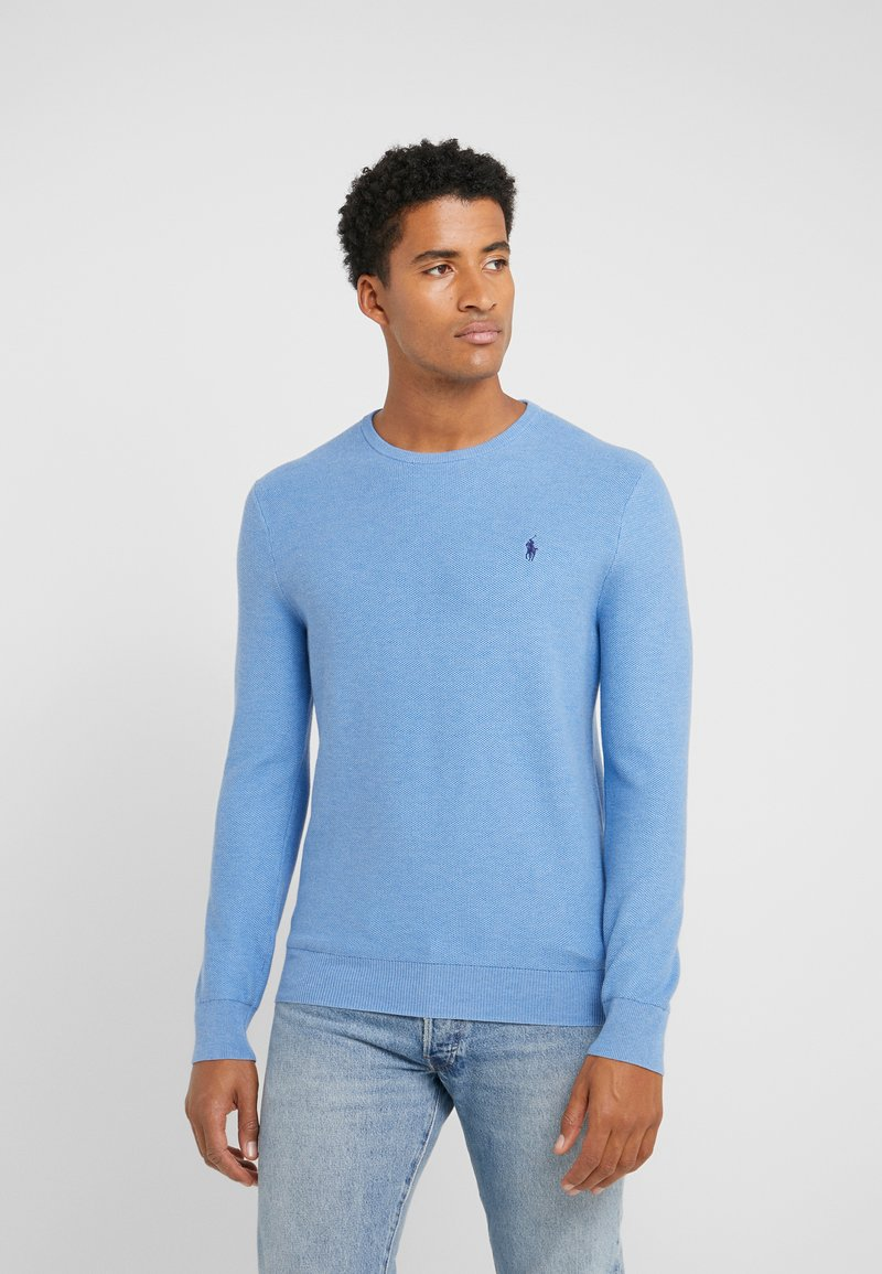 Polo Ralph Lauren - Maglione - soft royal heather