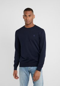 Polo Ralph Lauren - Maglione - hunter navy - 0