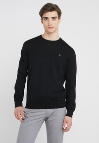 Polo Ralph Lauren - Maglione - black - 0