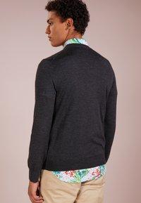 Polo Ralph Lauren - Jersey de punto - dark granite heat - 2