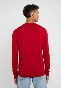 Polo Ralph Lauren - Pullover - park avenue red - 2