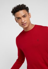Polo Ralph Lauren - Pullover - park avenue red - 3