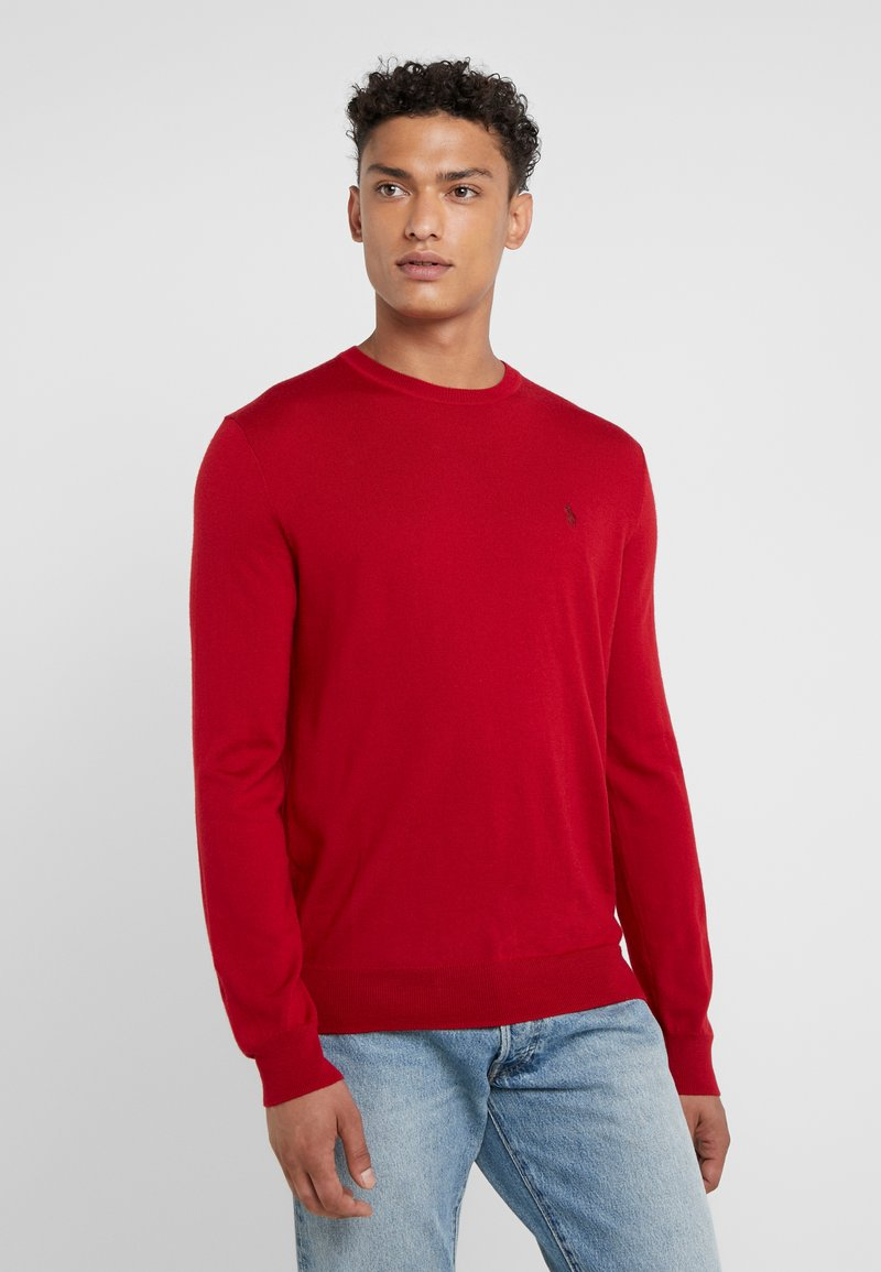 Polo Ralph Lauren - Pullover - park avenue red