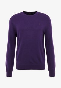 Polo Ralph Lauren - Jersey de punto - purple - 3