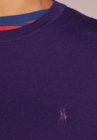 Polo Ralph Lauren - Jersey de punto - purple - 4