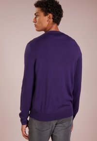 Polo Ralph Lauren - Jersey de punto - purple
