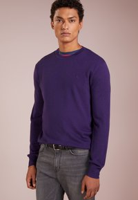 Polo Ralph Lauren - Jersey de punto - purple - 0