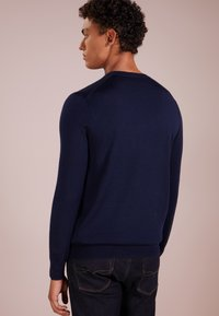 Polo Ralph Lauren - Jersey de punto - hunter navy - 2