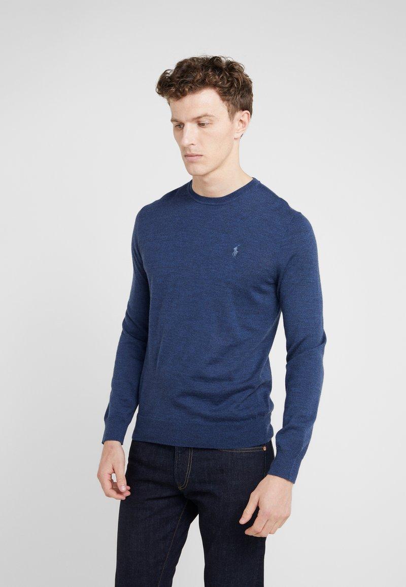 Polo Ralph Lauren - Pullover - federal blue heat
