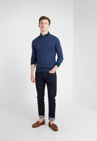 Polo Ralph Lauren - Pullover - federal blue heat - 1