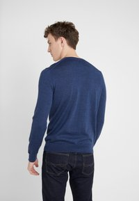 Polo Ralph Lauren - Pullover - federal blue heat - 2