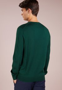 Polo Ralph Lauren - Sweter - college green - 2